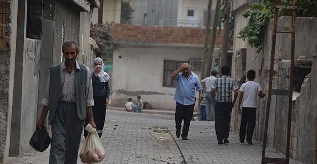 Cizrelilerden terör örgütü PKK'ya tepki