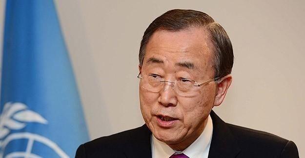BM'den Mescid-i Aksa açıklaması