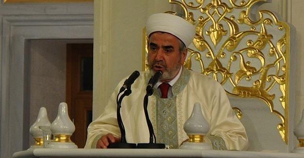 'Kardeşliğin çimentosu İslamiyet'tir'