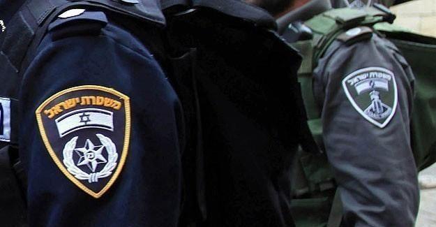 İsrail polisi 6'sı çocuk 8 Filistinliyi gözaltına aldı