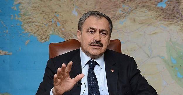 'PKK Kürt kardeşlerimizin en büyük düşmanı'