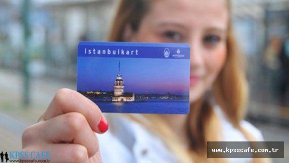 Üniversite Kartları İstanbul Toplu Taşıma Kartları ile Birleşecek