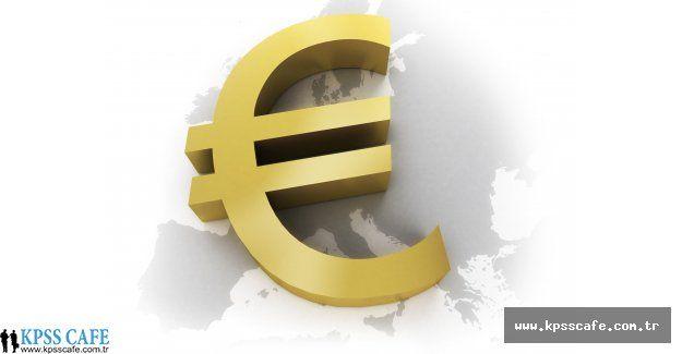 Kötü Haber! Yıl Sonunda Euro Fiyatları 4 TL Olacak!