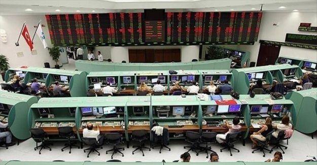 Borsa haftayı 75 bin puanın üzerinde tamamladı
