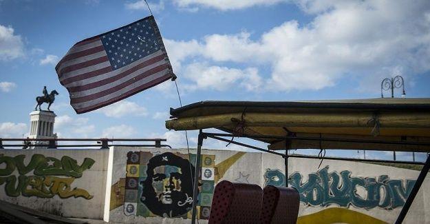 ABD Küba'ya yönelik ticari yaptırımları kaldırıyor
