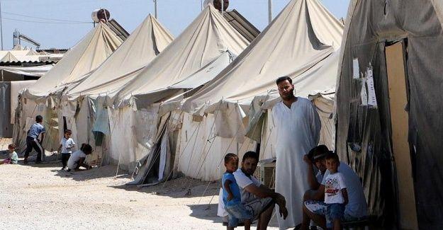 Kamplardaki Suriyeliler Avrupa'yı değil vatanlarını düşünüyor
