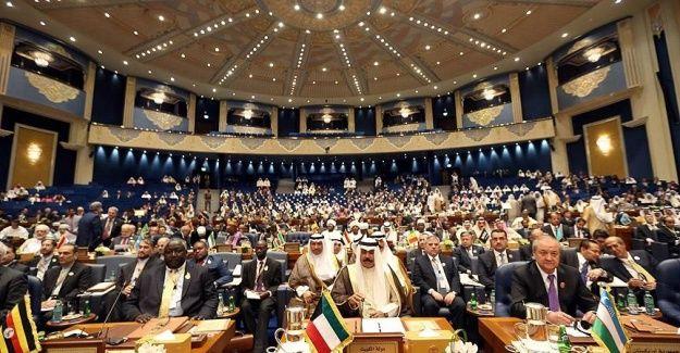 Suudi Arabistan İİT'yi 'olağanüstü toplantı'ya çağırdı