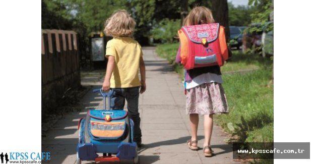 Öğrencilerin Okul Çantaları Teknoloji Dolu Olacak