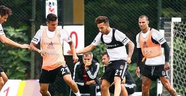 Beşiktaş ile Gençlerbirliği 85. randevuda