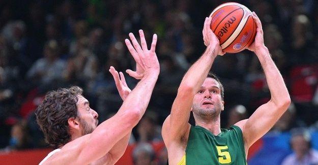 Basketbolda Avrupa şampiyonu İspanya