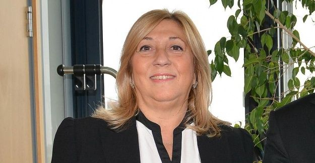 Türk yargıç Karakaş'a AİHM'de önemli görev