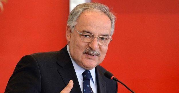 CHP'li Haluk Koç HDP'yi eleştirdi