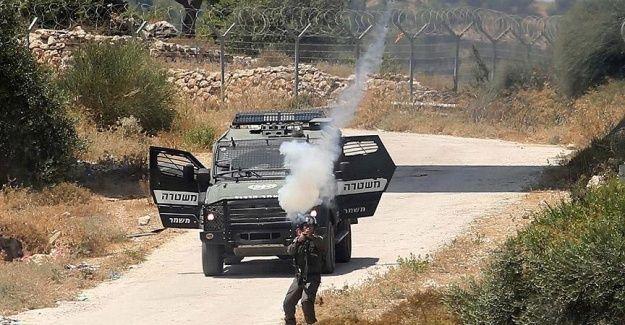 Hamas Heşlemun için intikam istedi