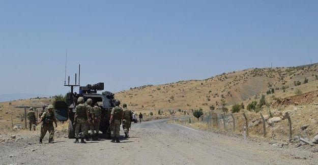 Şırnak'ta teslim olan terörist sayısı 937'ye ulaştı