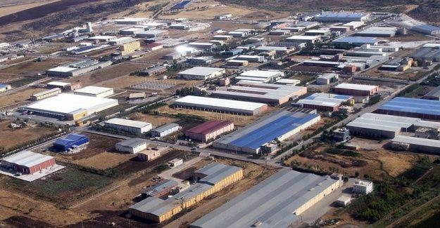 'Organize Sanayi Bölgelerinde atıl parsel kalmayacak'