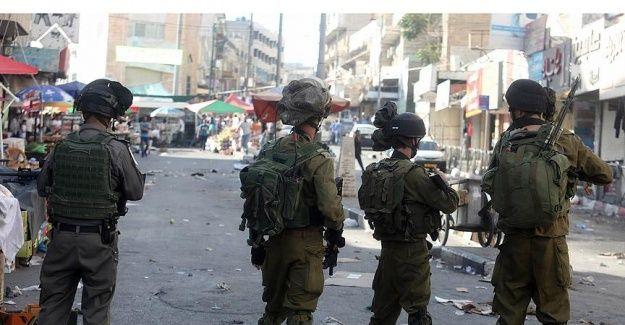 İsrail gerginliği tırmandırıyor