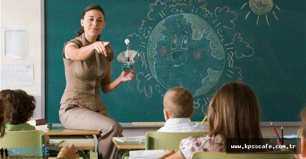 Öğretmenlerin Değeri Düşürülüyor! Öğretmen Becerileri Ne Durumda?