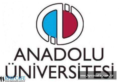 Anadolu üniversitesi AÖF Kayıt Yaptıracak Öğrenciler Çok Fazla!