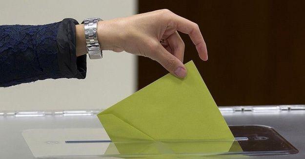 4 parti 48 milletvekili adayını değiştirdi