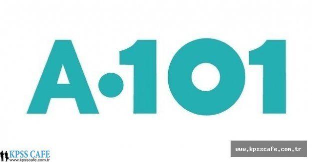 A101 Market İş Alım Başvuru İlanı