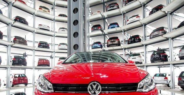 VW 5 milyon aracını geri çağıracak