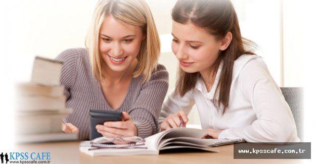 Özel Ders Öğretmenleri Çok Fazla İş Bulacak! Veliler Arayışta!