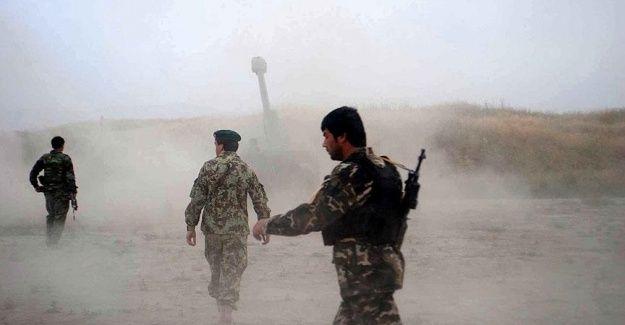 Kunduz güvenlik güçlerinin kontrolüne geçti