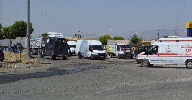 Silvan'da askere saldırı: 2 şehit