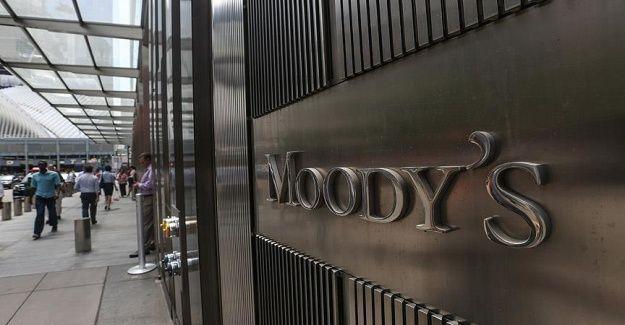 Moody's'ten Türk bankalarına ilişkin değerlendirme