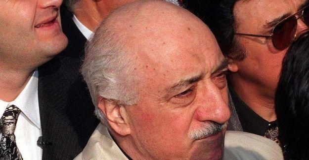 Gülen hakkında iddianame hazır
