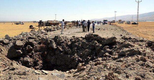 Mardin ve Şırnak'taki terör saldırılarında 2 şehit