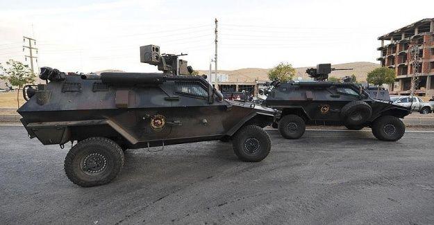Silvan'da 17 terörist etkisiz hale getirildi