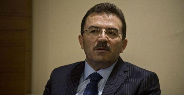 İçişleri Bakanı Altınok'dan 'sandık' açıklaması