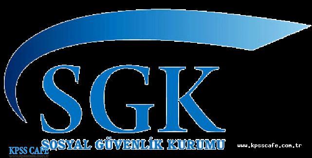 SGK Prim Borcu Olanlar Sigortadan Yararlanabilecek