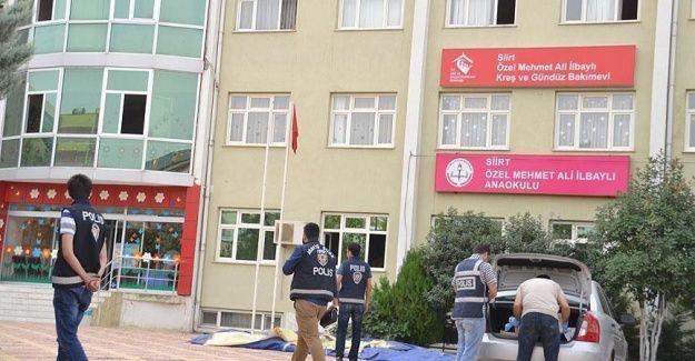 Siirt'te Paralel Devlet Yapılanması'na yönelik operasyon