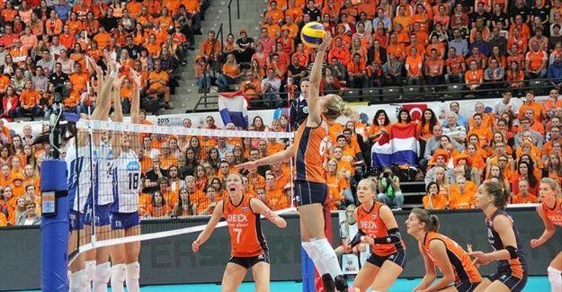 Filenin şampiyonu Rusya
