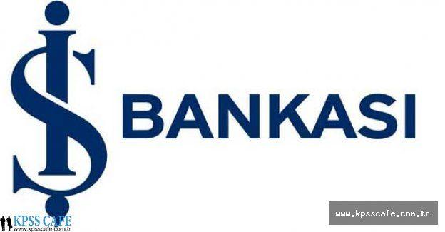 İş Bankası Memur Alım İlanları - 2015 Personel Alımı