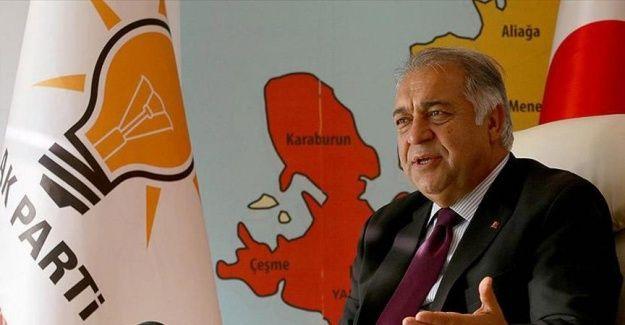 AK Parti İzmir'de 1 milyon oyu aşmayı hedefliyor