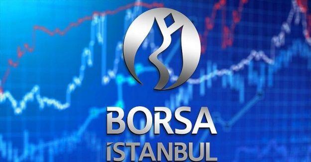 Borsa 7 haftanın en yüksek kapanışını gerçekleştirdi