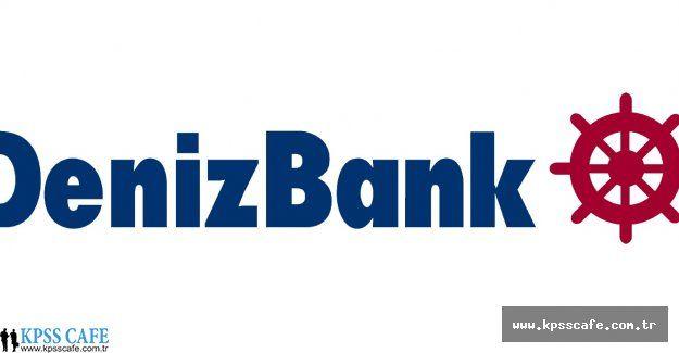 Denizbank Personel Alım İlanları - 2015 Banka Eleman Alım