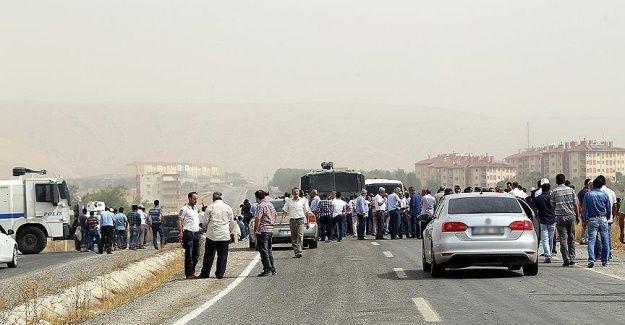 Terör elebaşından sivil halkı 'canlı kalkan kullanın' talimatı