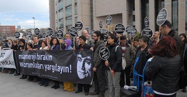 Hrant Dink cinayeti soruşturmasında yeni gözaltı kararı
