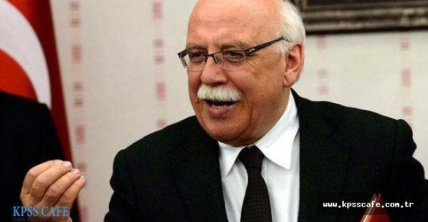 Nabi AVCI: Şubat'ta adayları sevindirecek kadar atama yapacağız