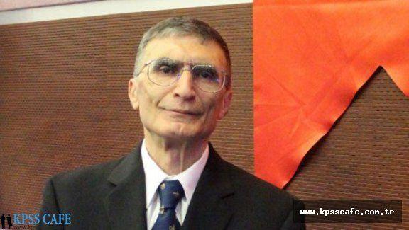 Mardinli Profesör Aziz Sancar Nobel Kimya Ödülünü Aldı