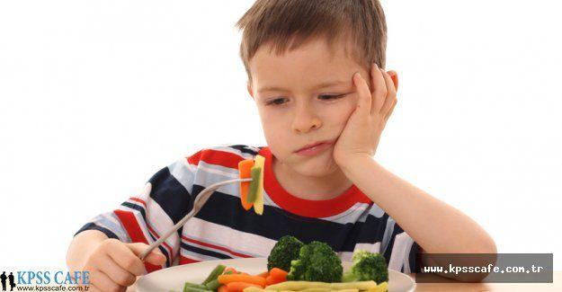Çocukların Başarılı Olabilmesi İçin Hangi Besinleri Yemeleri Gerekir?