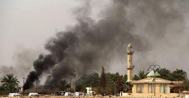 Irak'ın DAEŞ ile savaşında yeni koalisyon arayışları