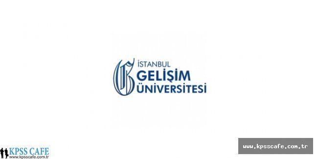 İstanbul Gelişim Üniversitesi Aile Danışmanlığı Sertifika Program İlanı