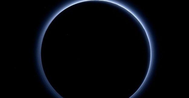 'Gizemli gezegen'in yeni fotoğrafları yayımlandı
