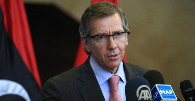 Libya'da taraflar anlaştı Ulusal Birlik Hükümeti kuruluyor