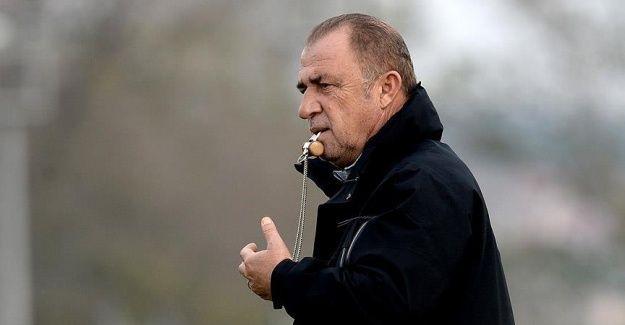 Türkiye'nin Fatih Terim ile 115. milli maçı